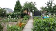Ein wunderschöner Kleingarten