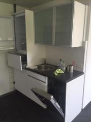 Einbauküche Breite 1.