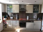 Einbauküche mit Neff