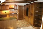 Einbauküche zu verkaufen -