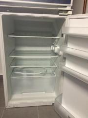 Einbaukühlschrank Siemens AntiBacteria