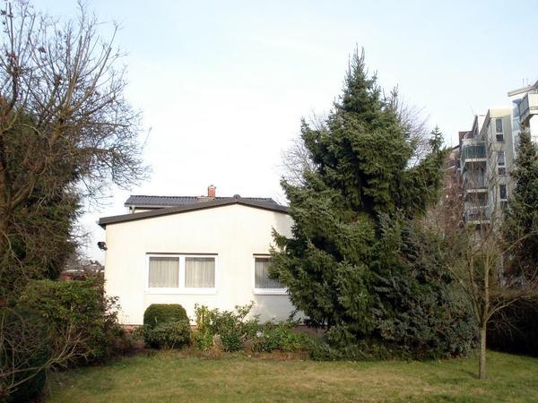 Einfamilienhaus in berlin spandau spektefeld for Einfamilienhaus berlin