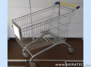 Einkaufswagen gebraucht EL