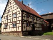 Einmaliges Kulturdenkmal,Bauernhaus,