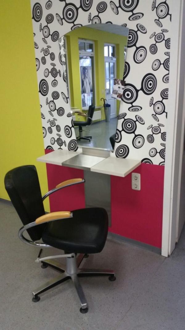 friseur neu und gebraucht kaufen bei. Black Bedroom Furniture Sets. Home Design Ideas