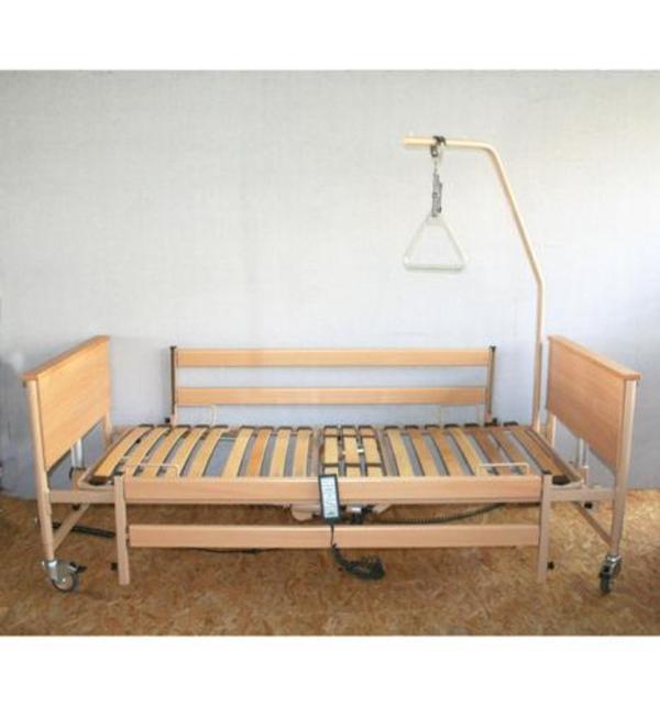 elektrisch verstellbares bett kreativ unglaubliche. Black Bedroom Furniture Sets. Home Design Ideas