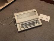 elektrische Schreibmaschine Triumph-
