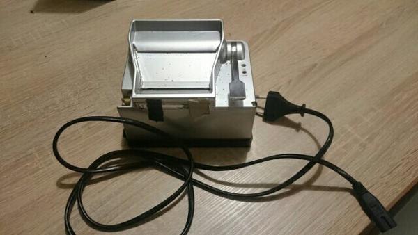 Elektrische Stopfmaschine Neu Und Gebraucht Kaufen Bei