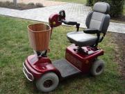 elektrischer Rollstuhl / Elektromobil /