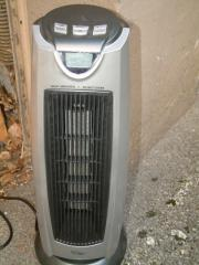 elektrischer vertikaler Ventilator (