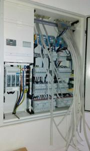 Elektro - Fach - Installationen