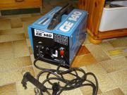 Elektroden Schweißgerät
