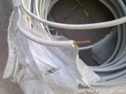 Elektrokabel 6Quatrat