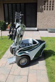 Elektromobil Rollstuhl Otto