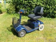 Elektromobil Sterling Seniorenmobil