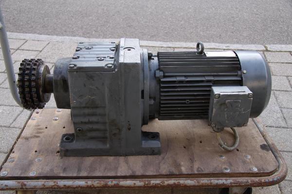 El Motor Neu Und Gebraucht Kaufen Bei