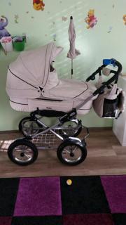 Emmaljunga Kinderwagen Mondial