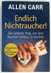 Endlich Nichtraucher! von