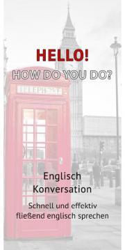 ENGLISCH KONVERSATION