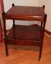 englischer couchtisch haushalt m bel gebraucht und. Black Bedroom Furniture Sets. Home Design Ideas