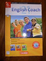 English Coach 21 -
