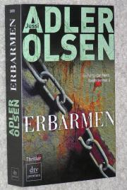 Erbarmen, Adler Olsen