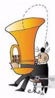 Erfahrener Blasmusiker sucht