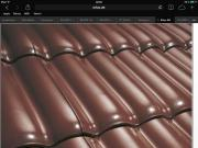 Erlos forma Dach
