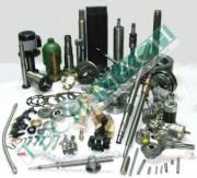 Ersatzteile für Drehmaschine