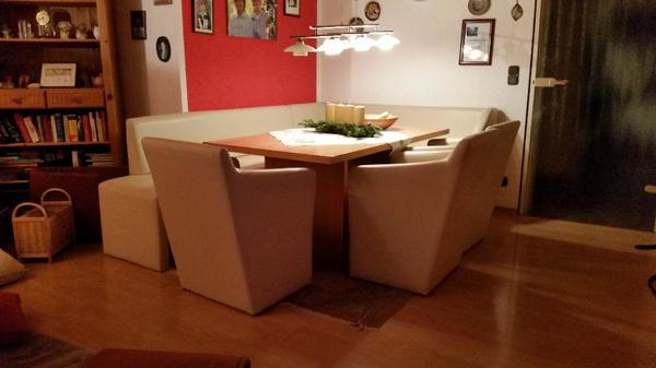 best esszimmer mit eckbank einrichten pictures - home design ideas, Deko ideen