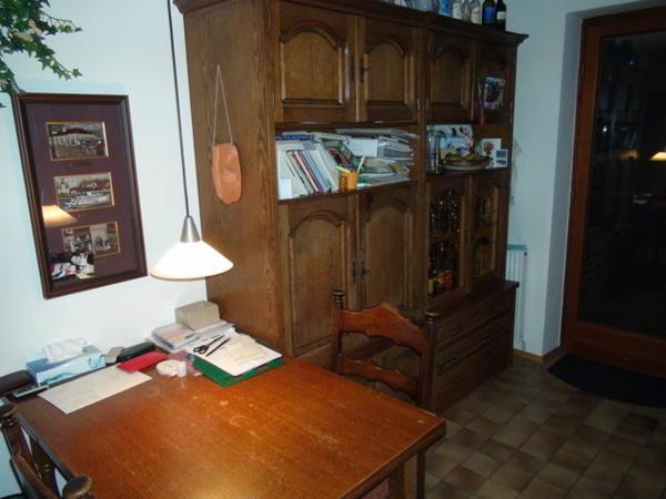 Wohnzimmer Eiche Rustikal Gebraucht