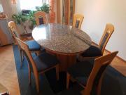 Esszimmer Gruppe Tisch