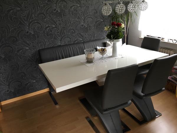 wandfarbe grau. Black Bedroom Furniture Sets. Home Design Ideas