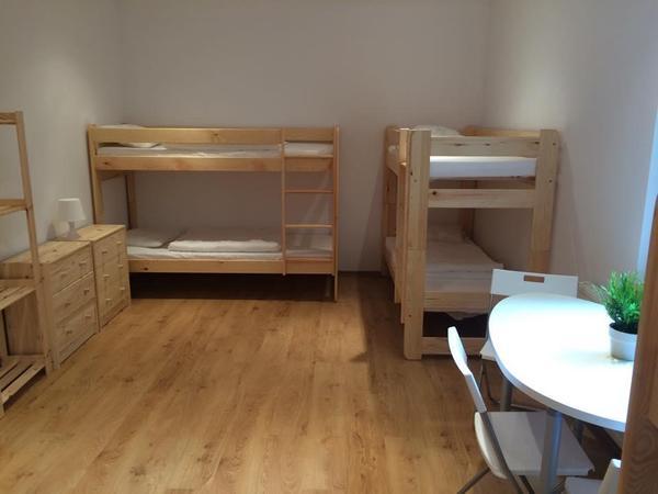 Etagenbett Gute Qualität : Etagenbett jockel in einer tollen kombination aus weiß und sonoma
