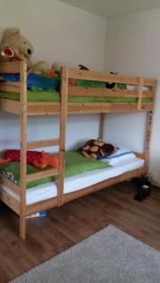 etagenbett ikea haushalt m bel gebraucht und neu kaufen. Black Bedroom Furniture Sets. Home Design Ideas