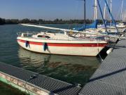 ETAP 23 Kajütsegelboot