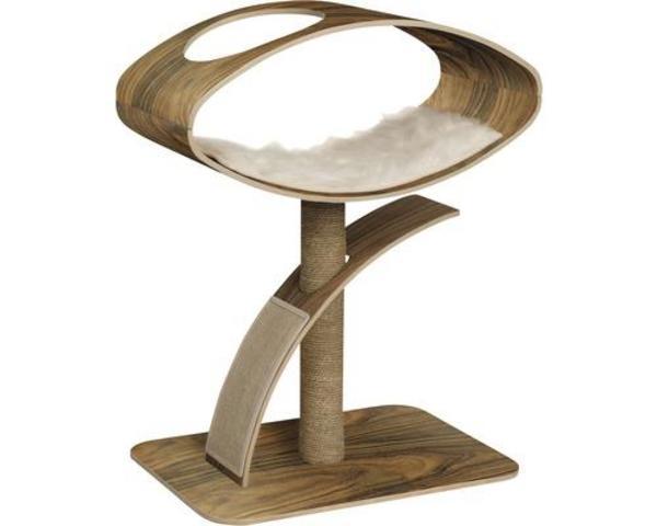exklusiver kratzbaum f r katzen vesper wie neu in polch zubeh r f r haustiere kaufen und. Black Bedroom Furniture Sets. Home Design Ideas