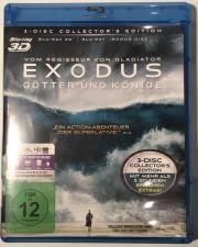 Exodus: Götter und