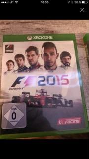 f1 2015 Xbox one, gebraucht gebraucht kaufen  Götzis