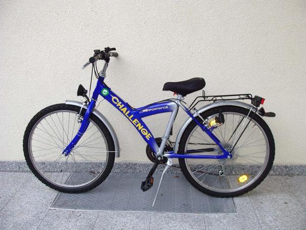 Fahrrad bekanntschaften