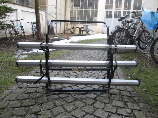 fahrrad hecktr ger paulchen bis 3 r der gebraucht mit. Black Bedroom Furniture Sets. Home Design Ideas