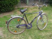Fahrrad, Herrenfahrrad, 5