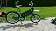 Fahrrad Mr Green