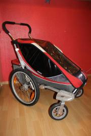 chariot cougar sport fitness sportartikel gebraucht. Black Bedroom Furniture Sets. Home Design Ideas