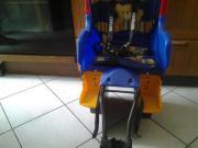 Fahrradsitz Kettler