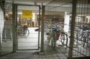 Fahrradstellplatz Nürnberg in