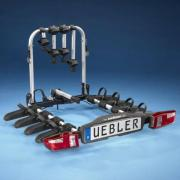 Fahrradträder Übler F42