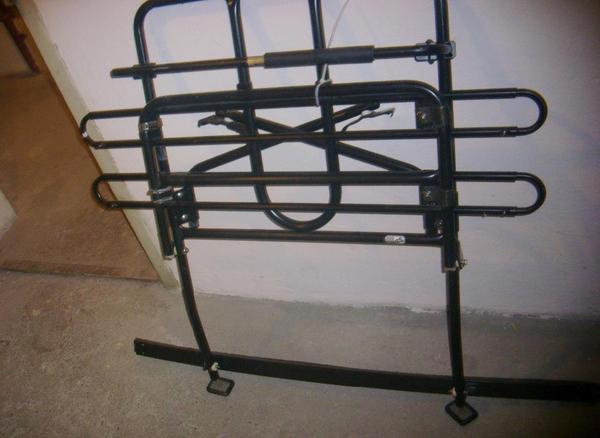 fahrradtr ger f r vw in bad t lz fahrrad. Black Bedroom Furniture Sets. Home Design Ideas