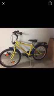 Fahrräder 16 Zoll