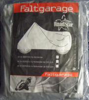 Faltgarage für Motorroller,